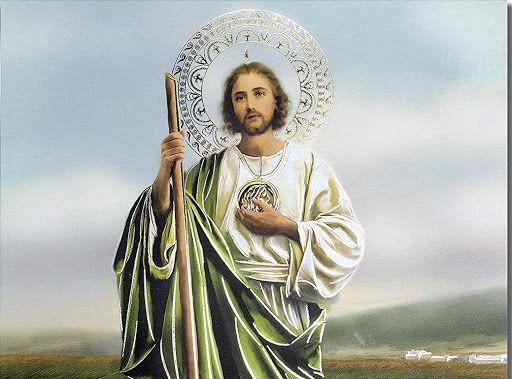 10 Oraciones a San Judas Tadeo (y su significado), esbiblia