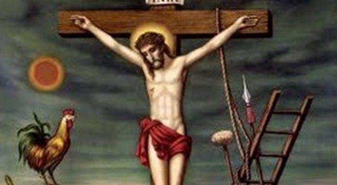 10 Oraciones al Justo Juez, esbiblia