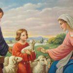 Oración de la Sagrada Familia (de Nazaret)