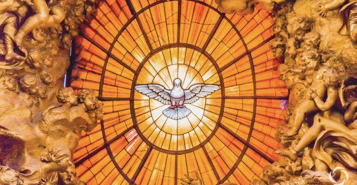 Los dones del Espíritu Santo: cuáles son, significado y cómo usarlos, esbiblia