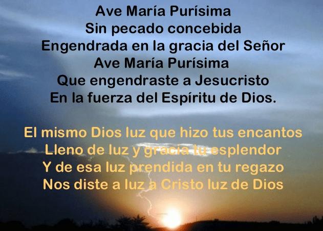 Oración del Credo, Padre Nuestro, Avemaría y Gloria, esbiblia