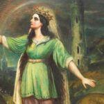 12 cualidades de la mujer virtuosa