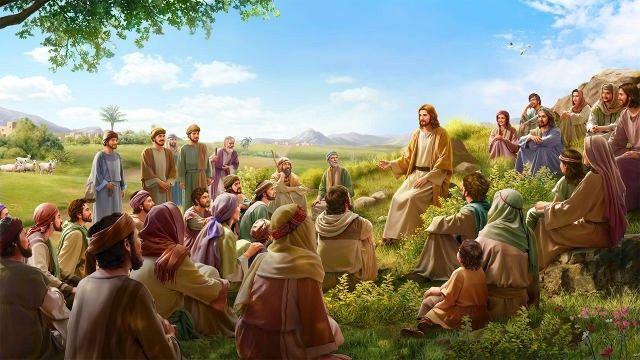 Parábolas de Jesús, esbiblia