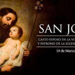 Las 10 mejores oraciones a San José
