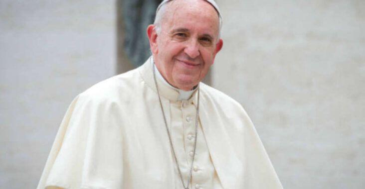 Oración del Papa Francisco a la Virgen de Fátima, esbiblia
