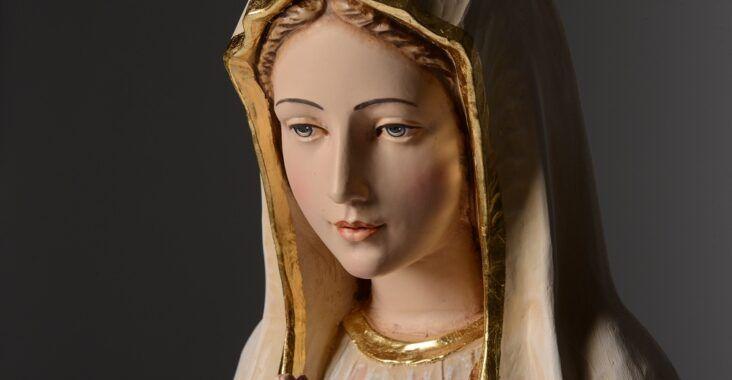 ¿Qué es el Ave María?, esbiblia