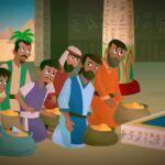 Historia de José El Soñador en La Biblia