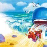 Historia de Jonás y la Ballena en la Biblia