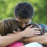 Oración de protección para mis hijos